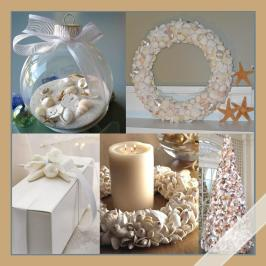 Beach Christmas Decorations Luxury Interior Design Journal