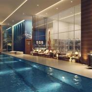 Beautiful Apartament Modern Zen Space Apartments