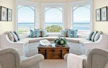 Beautiful Beach Themed Living Room Ideas Small Coastal
