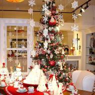 Beautiful Christmas Decoration Ideas Godfather Style