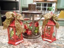 Beautiful Christmas Urns Outdoor Decor More