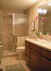 Beautiful Diy Small Bathroom Remodel Pertaining