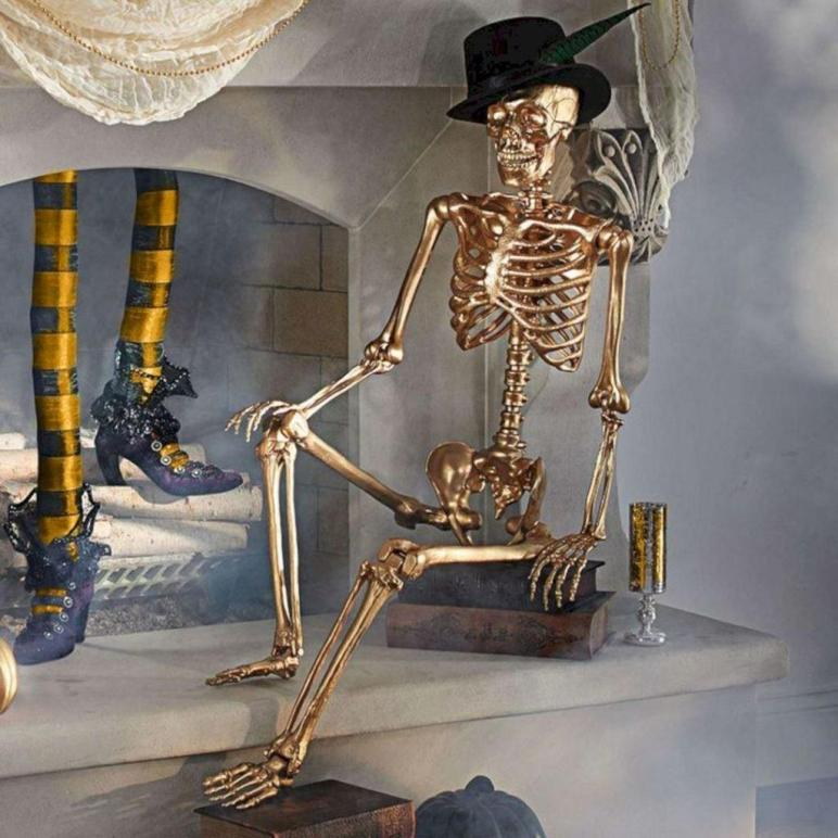 Beautiful Halloween Home Decor Enjoy Your