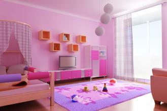 Beautiful Nice Bedroom Decoration Nizwa Interior