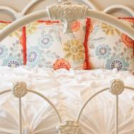 Bed Quilt Diy