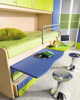 Bedroom Attractive Children Designs Inspiration