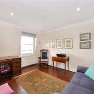 Bedroom Flat Sale Old Brompton Road London Sw5 0bx