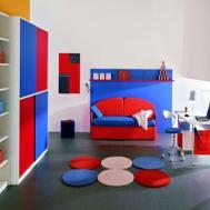 Bedroom Good Cool Design Boys Rooms Kids Furniture