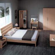 Bedroom Luxury Minimalist Design Small Rooms