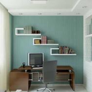 Bedroom Modern Decoration Design Ideas Men