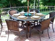 Before After Tips Fixing Your Outdoor Patio