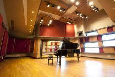 Berklee Opens World Class Recording Teaching Studio