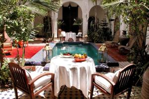 Best Boutique Hotels Riads Morocco