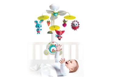 Best Crib Mobiles Sleep Shiloh Deluxe Baby
