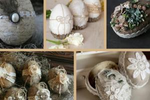 Best Decorated Easter Eggs Ideas Rustic Egg
