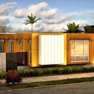 Best Green Homes Modern Prefab Home Design