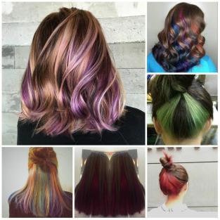 Best Hair Color Ideas Trends 2017 2018