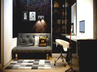 Best Home Office Designs Decorating Design
