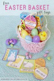 Best Ideas Diy Crafts Inspiration Easter Basket