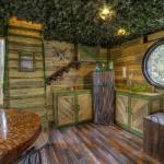 Best Kids Tree Houses Interior Decoratorist 91194