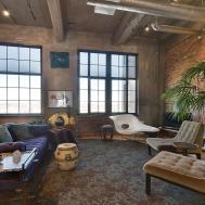 Best Loft Apartment Furniture Ideas Top Design 8164