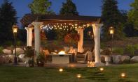 Best Patio Lighting Ideas Light Your Backyard