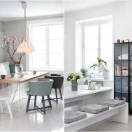 Best Scandinavian Style Home Interior Design
