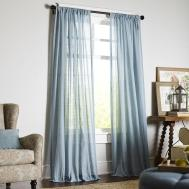 Best Sheer Curtains 2018 Pretty Curtain Panels