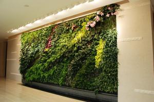 Best Vertical Garden 2017 Ward Log Homes