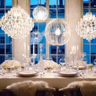Best Winter Party Decorating Ideas