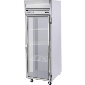 Beverage Air Hr1w Led Section Glass Door Reach