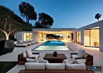 Beverly Hills Luxury Residence 1012 Hillcrest
