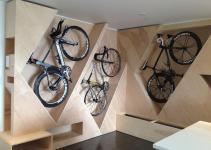 Bike Storage Ideas Creative Ways Storing