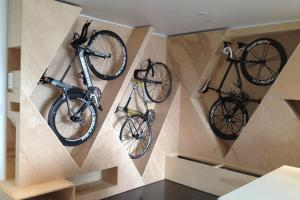 Bike Storage Ideas Creative Ways Storing