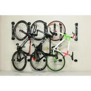 Bike Storage Racks Garage Bicycle Rack Diy Floor