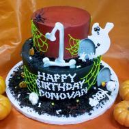 Birthday Cakes Halloween Cake Adults