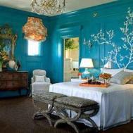 Blue Teal Bedroom Decor Ideasdecor Ideas