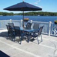 Boathouse Cottage Lake Muskoka Nina Margesson