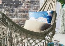 Boho Chic Amazing Hammocks Add Bohemian Flair