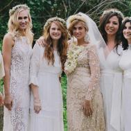 Boho Chic Wedding Ideas Spirited Brides