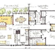 Boise Residence Modern Craftsman Home Josiah Maddock