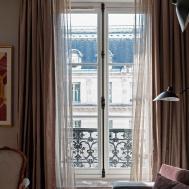 Brazilian Panache Meets Parisian Charm Inside Chic