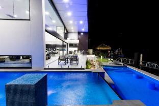 Bribie Contemporary Robin Payne Building Design