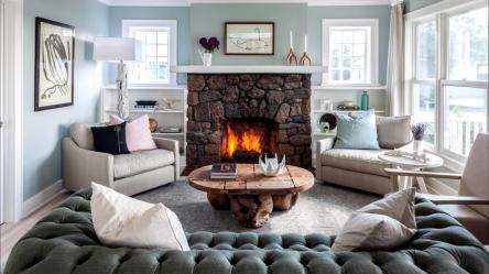 Impressive Cosy Modern Homes Interiors That Will Melt Your Heart Photo Gallery Decoratorist