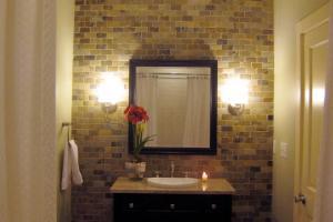 Budget Bathroom Makeovers Ideas Designs