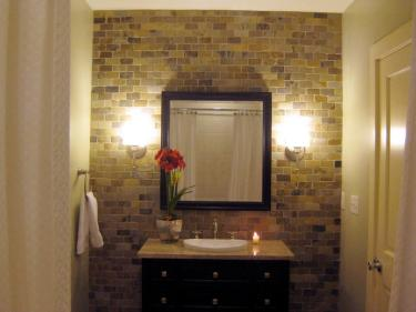 Budget Bathroom Makeovers Ideas Designs