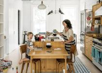 Budget Friendly Brownstone Renovation Brooklyn Dwell