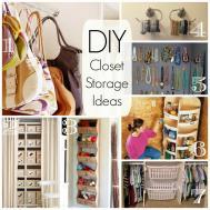 Build Closet Organizerconfession