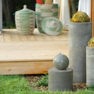 Build Kinds Diy Water Fountain