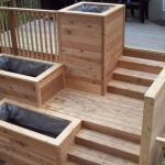 Build Wooden Planter Box Make Decoratorist 139383